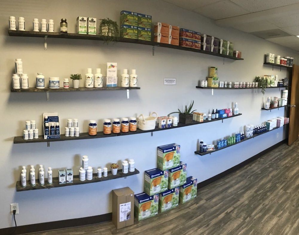 Washington Wellness Center - Health Market