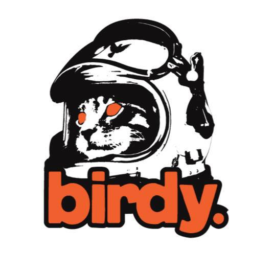 Birdy Magazine - Colorado's one-of-a-kind ever-expanding monthly publication of art, humor and awesomeness.