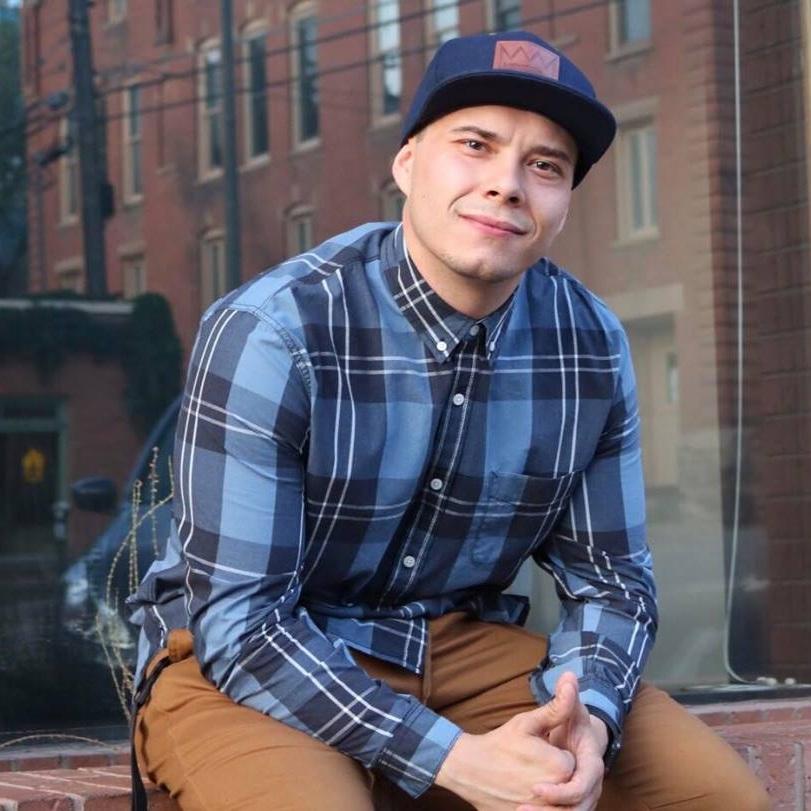 Zach Abeyta   Albuquerque, NM