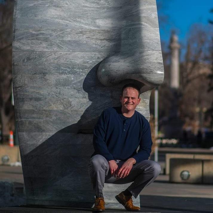 Brad Galli   Denver, CO
