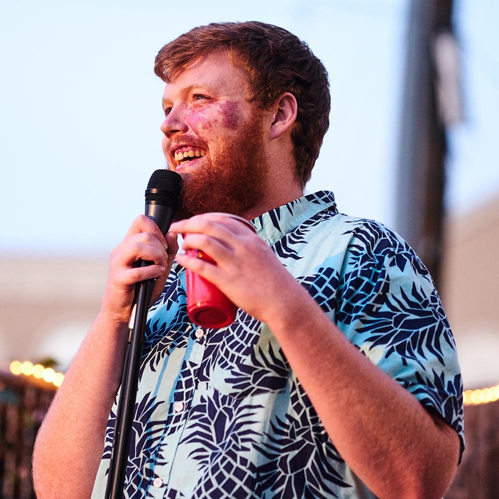Jeremy Pysher,   Denver, CO