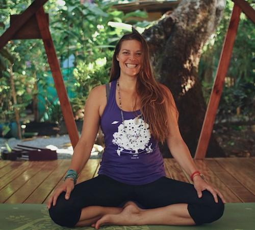 Heather Sanden