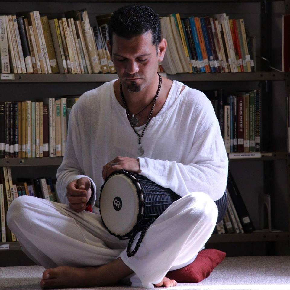 Krishna Jo