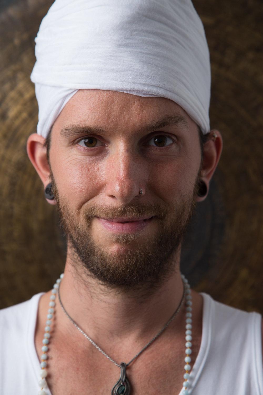 David Martin - Sound healer Yogi