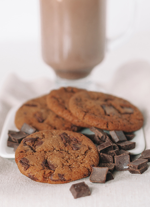 Real Treat Pantry Chocolate Chunk