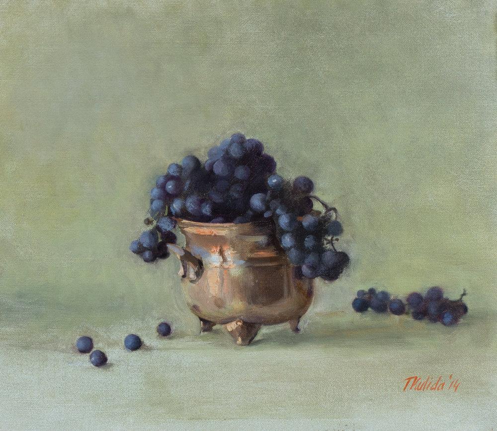 Uva Fragola