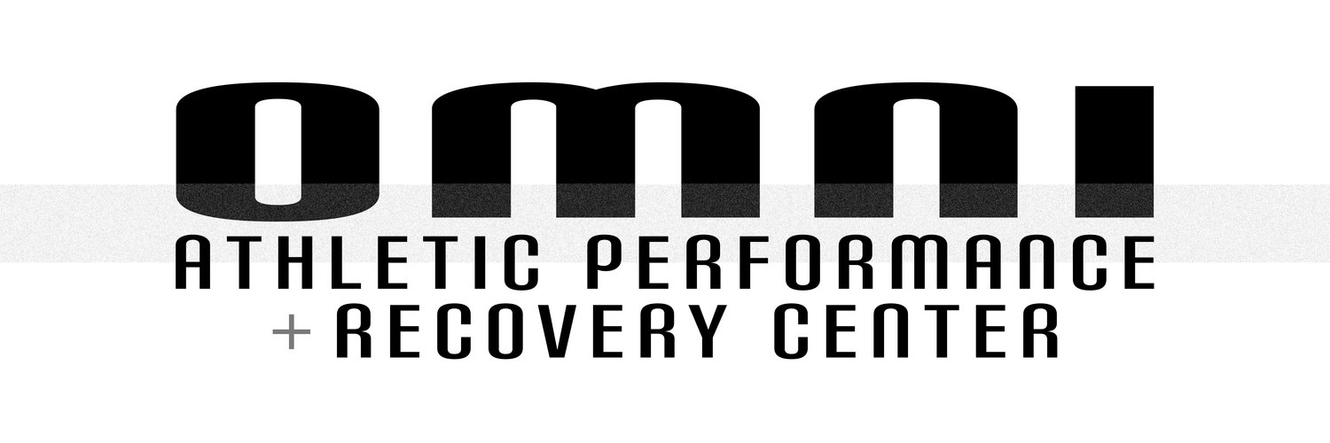 OMNI PERFORMANCE + RECOVERY