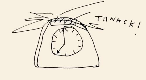 Illustration by  Gorkie