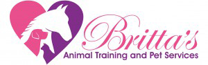 Britta's Animal Training and Pet Services