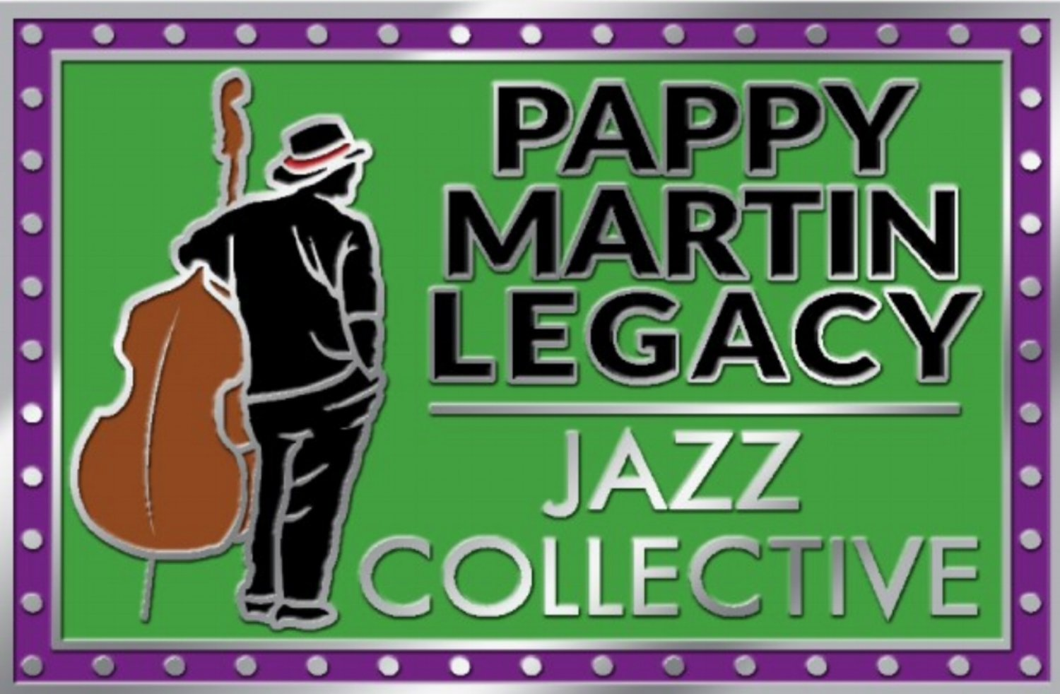 Pappy Martin Legacy Jazz Collective