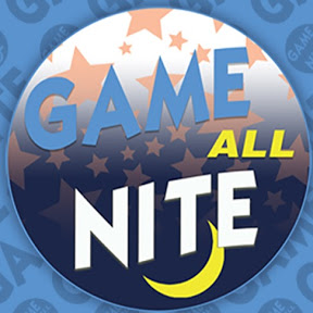 Official Punnoisure of the Game All Nite show - game all nite