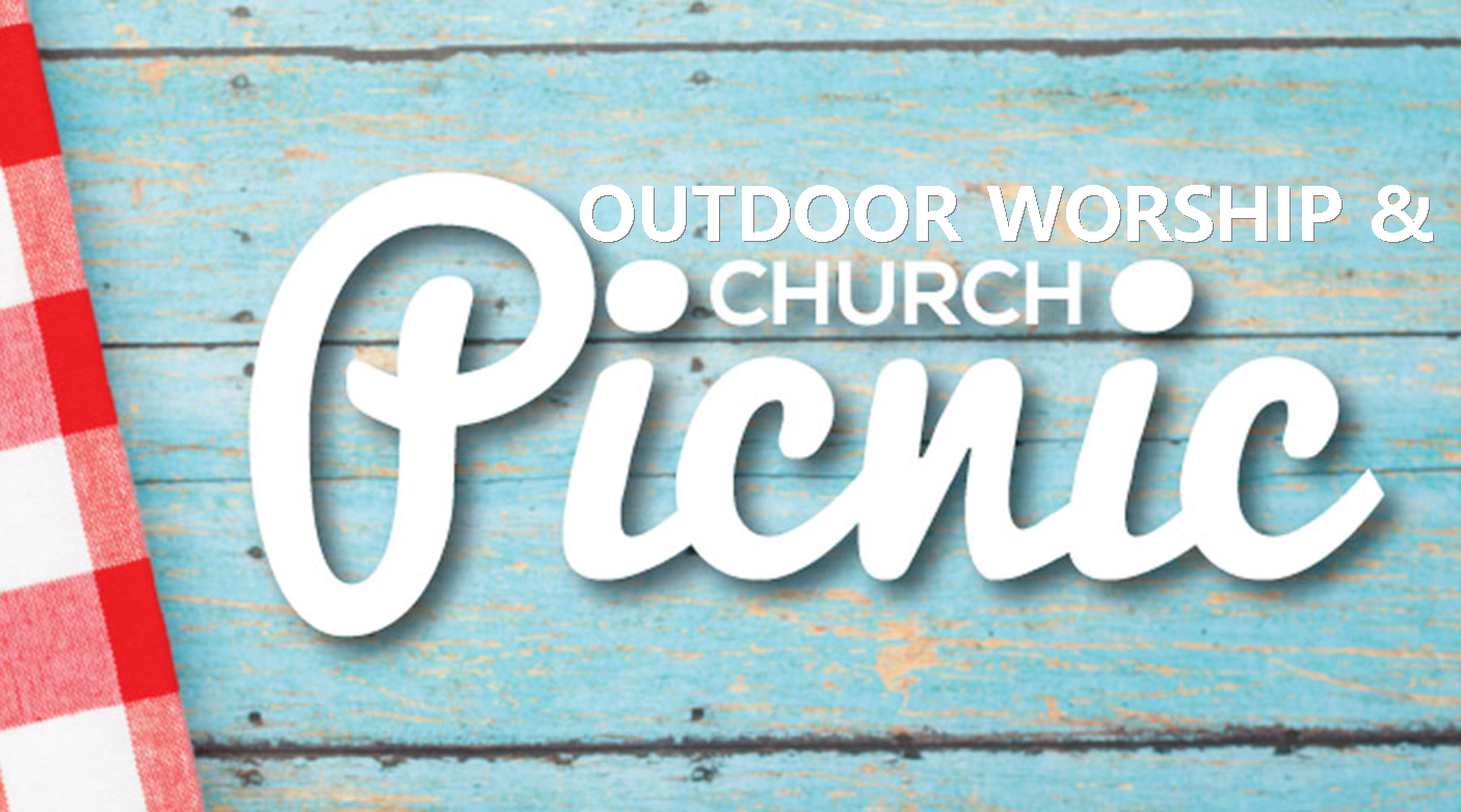 Outdoor Worship and Church Picnic — Catalyst Church