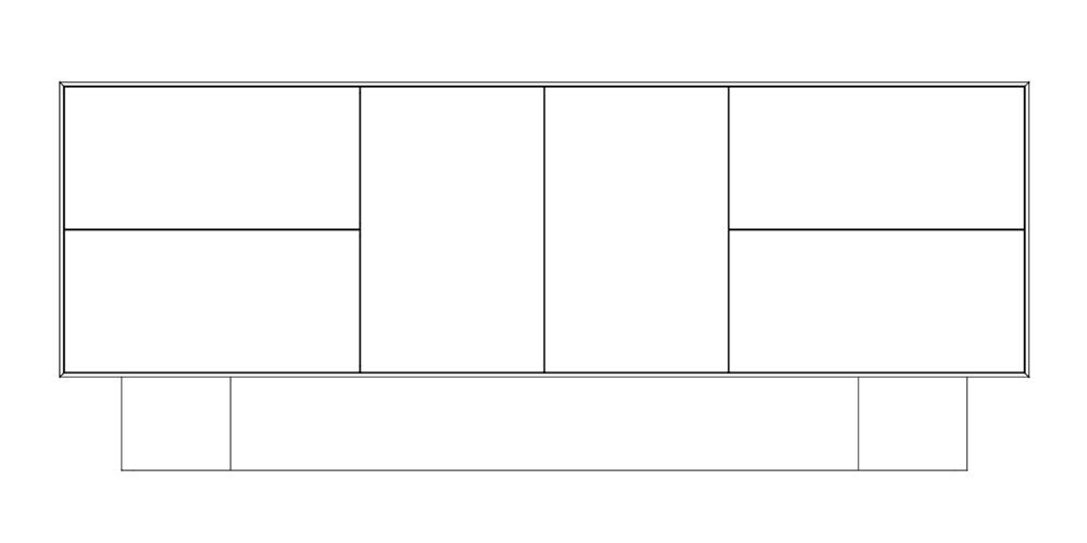 Cabinet Concept