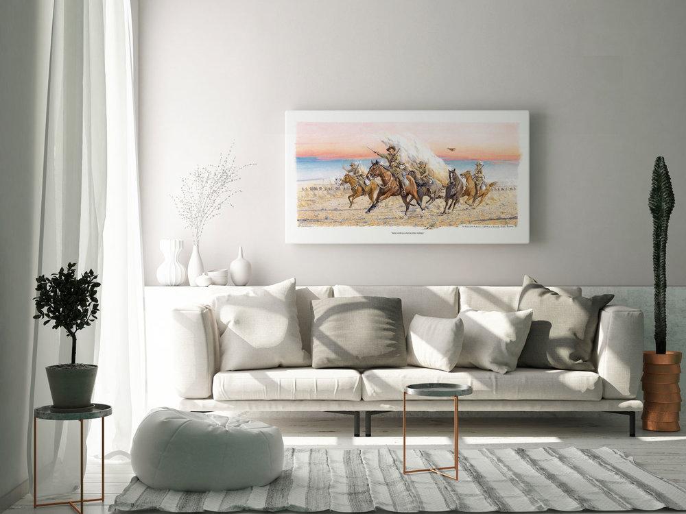those_horses_wall.jpg