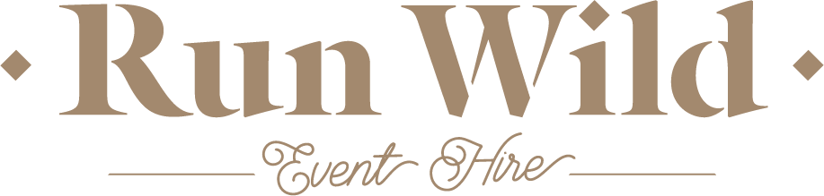 RUN WILD EVENT HIRE