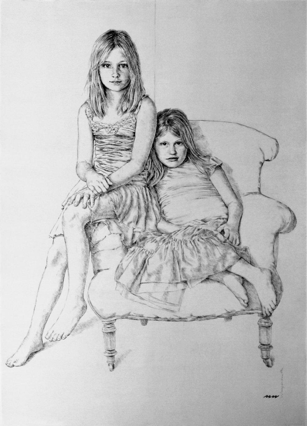 MEGAN & LILY