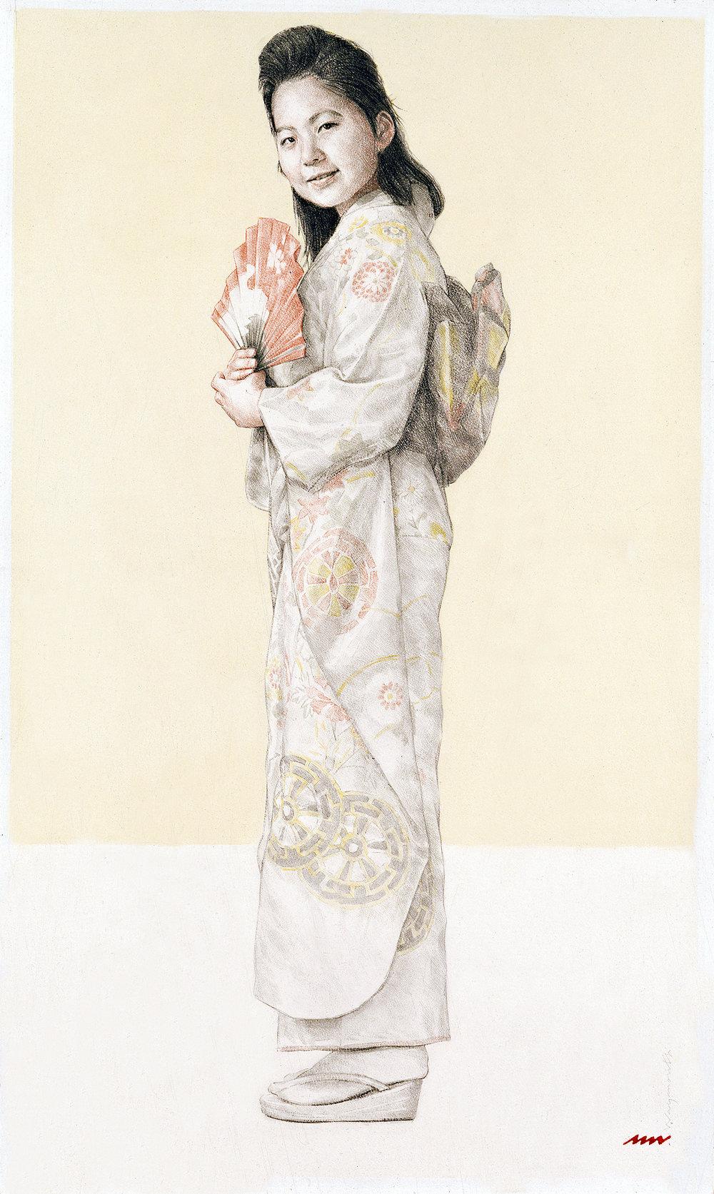 HIROKU USHIODA