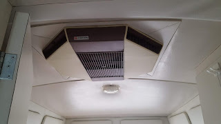 Air Conditioning!