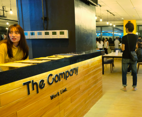 The Company Cebu IT Park Launch - Opening Reception Highlights last Feb 15 at The Company Cebu IT Park, 15F HM Tower.