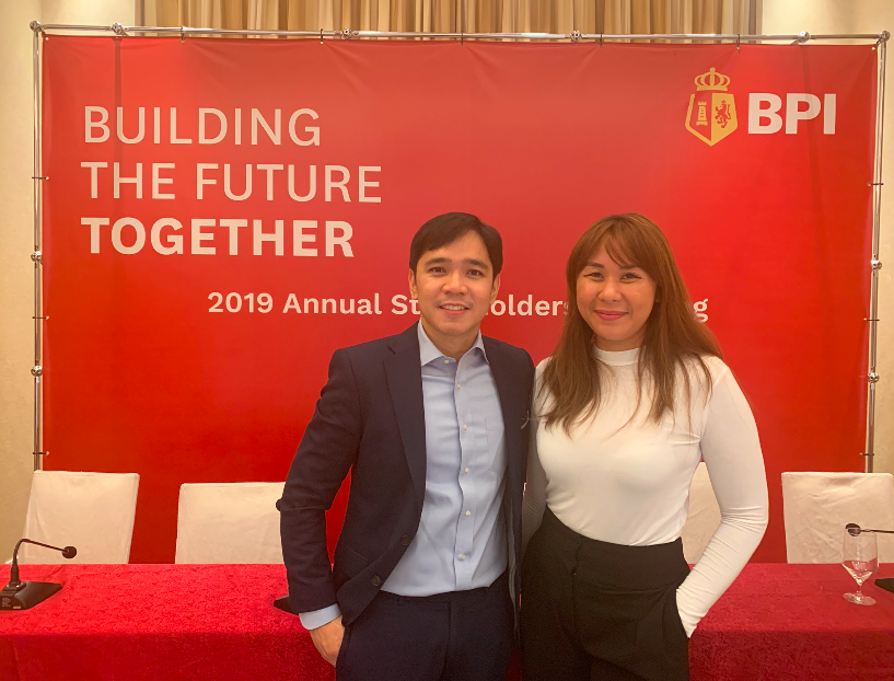 2019 BPI Digitization Efforts - During the 2019 BPI Annual Stockholders Meeting last April 25, 2019 at the Fairmont Hotel, the 168-year-old banking institution Bank of the Philippine Islands made their announcements towards their digitalization efforts for a future-proof future.