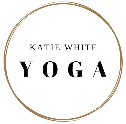 katie white yoga