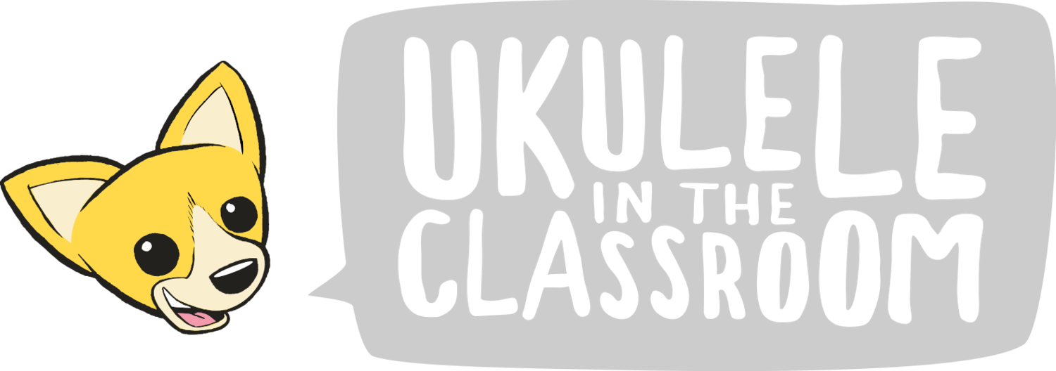 Ukulele in the Classroom / Ukulele Yes!