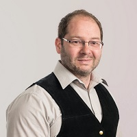 Dr Eduardo Alonso - Head of Computer Science Department