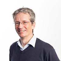 Dr Tillman Weyde - Senior Lecturer in Computer Science