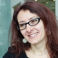 Professor Giulia Iori - Professor in Economics