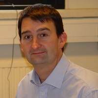 Professor David Crabb - Professor in Optometry