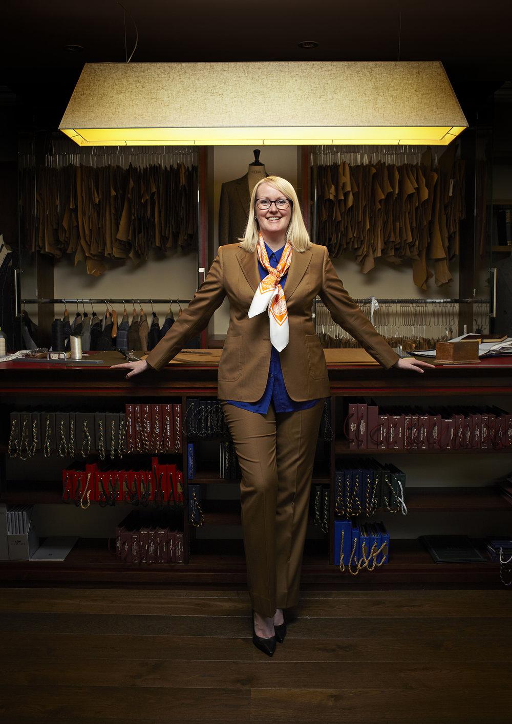 Ranald Mackechnie.Women Tailors2.jpg