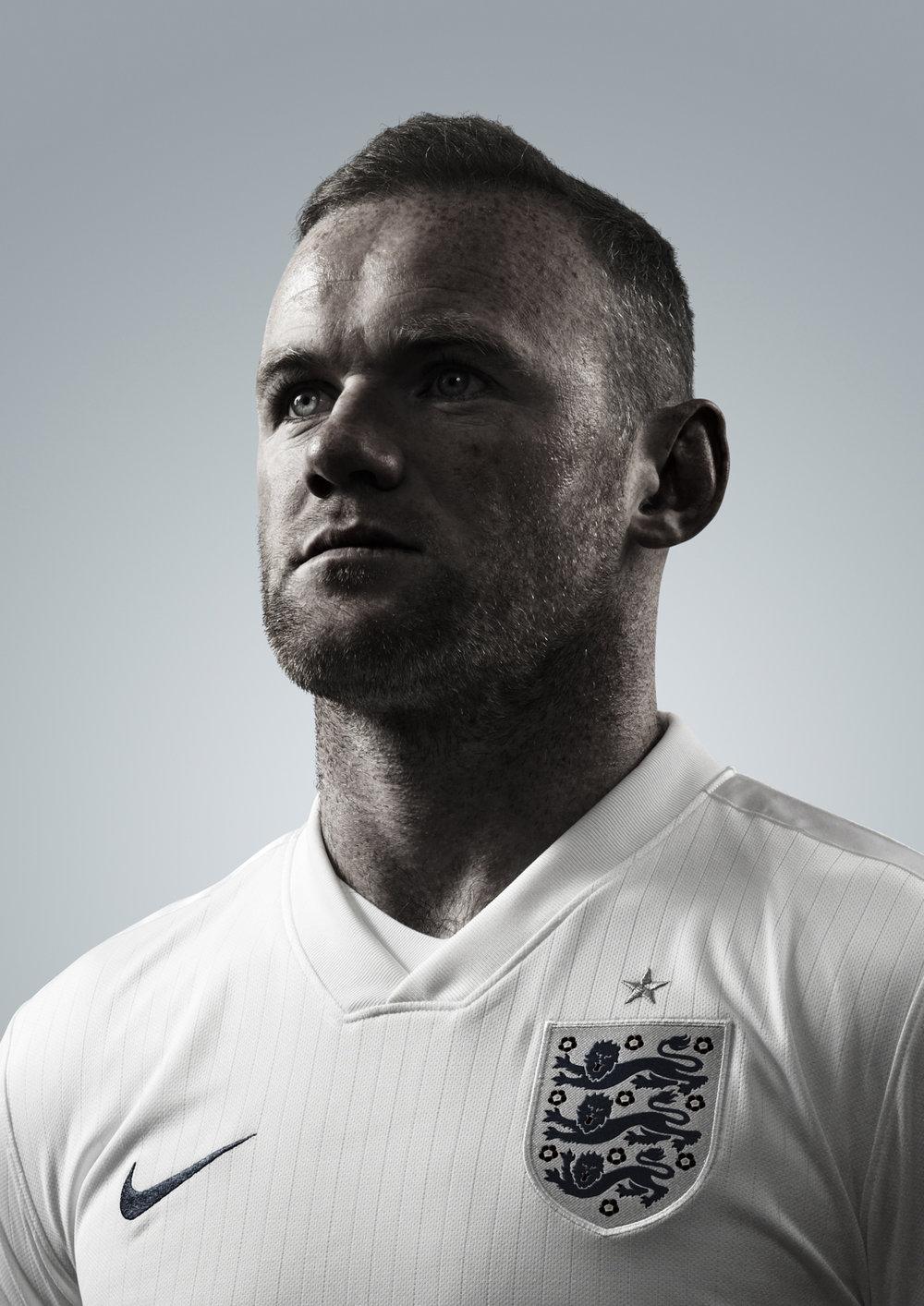 Ranald Mackechnie.FA England.WayneRooney.jpg