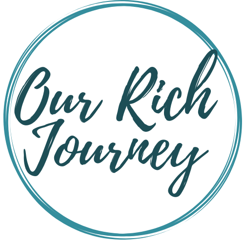 Our Rich Journey | READY TO START YOUR FINANCIAL INDEPENDENCE JOURNEY?