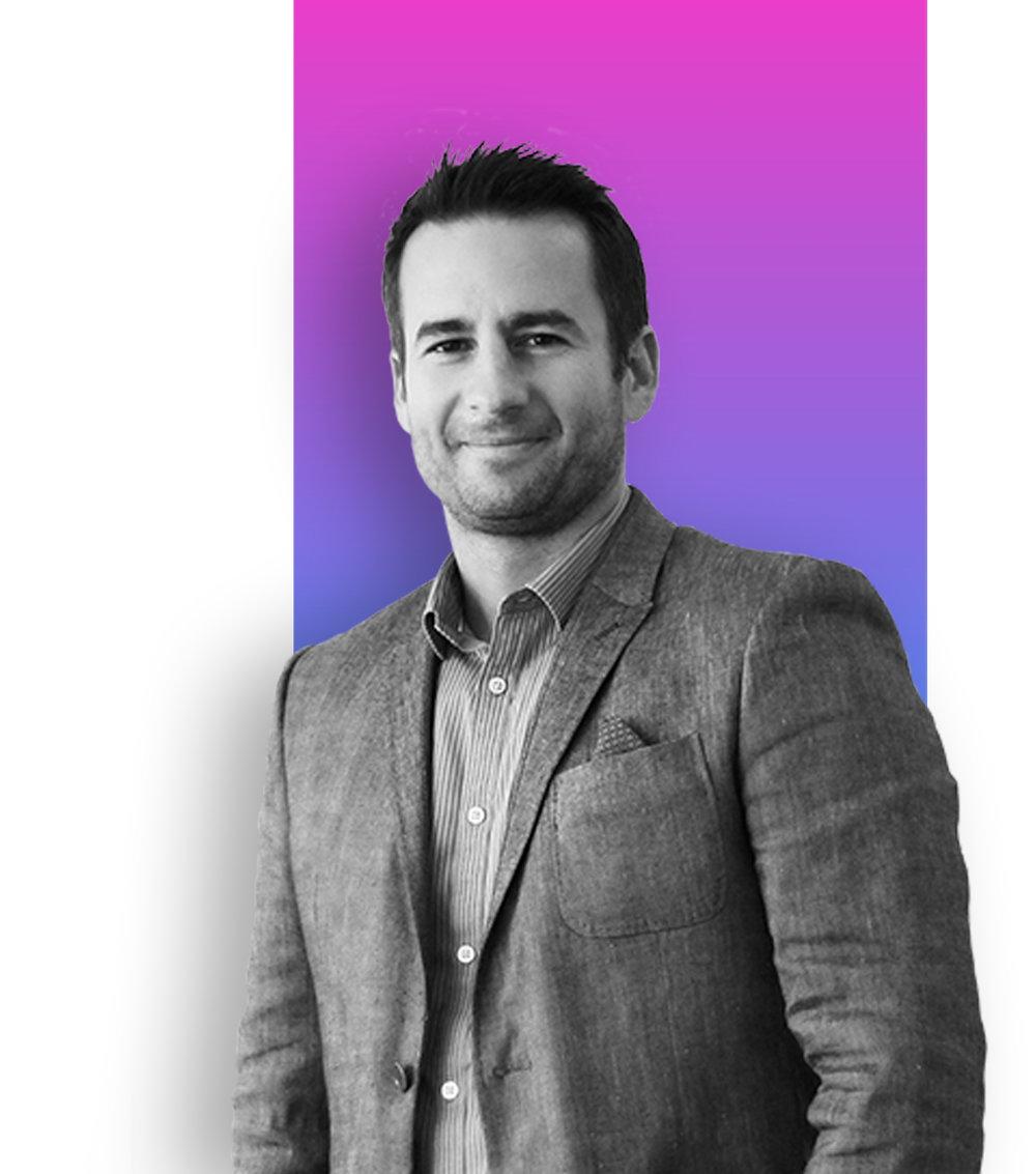 Seth Holmes - Managing Partner