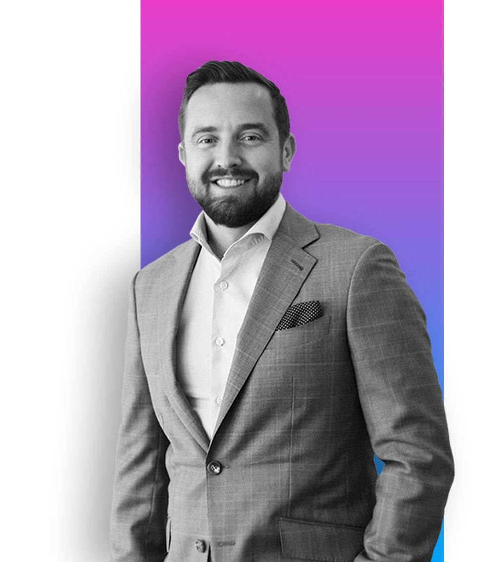 Tom Berrington - Managing Partner