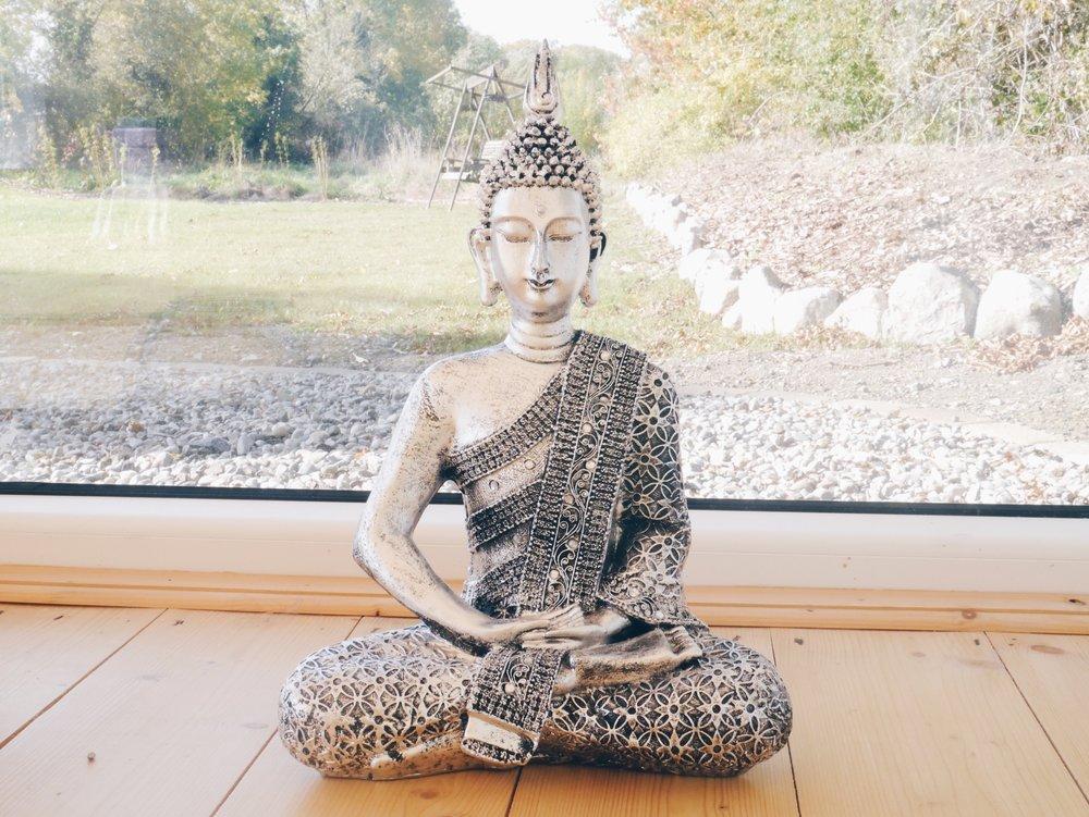 Aruna Yoga One-to-One Yoga