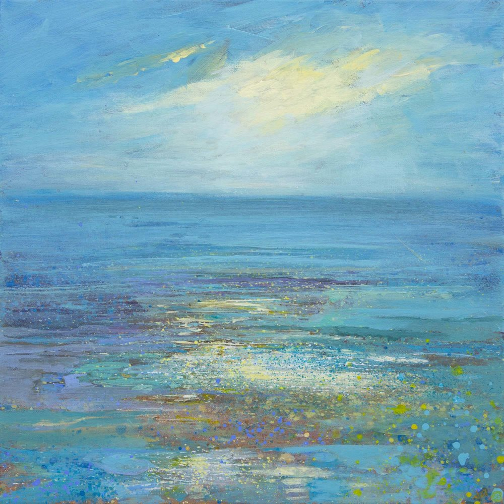 Iridescent sea shimmer 44x44cm.jpg
