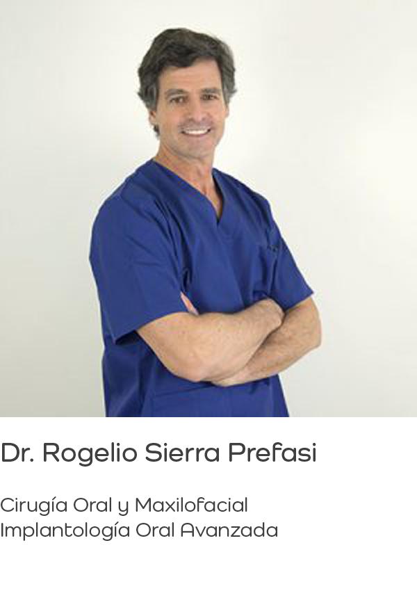 Dr. Rogelio Sierra Prefasi