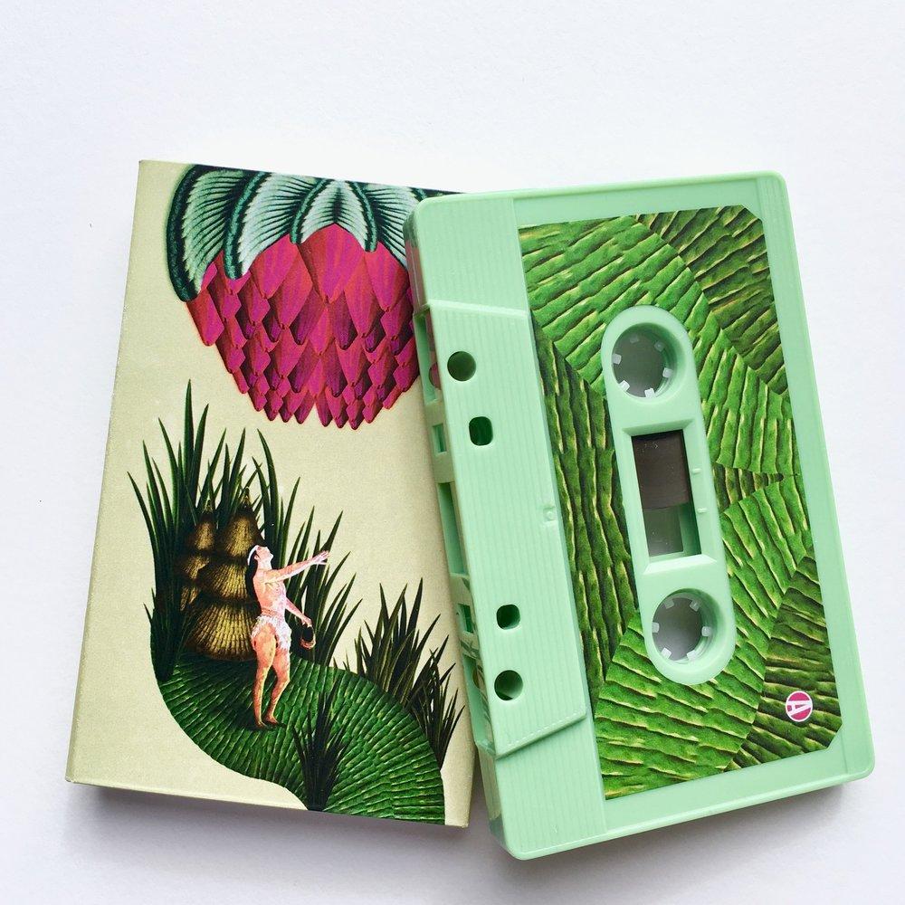 MPB Caboclo Cassette Mixtape