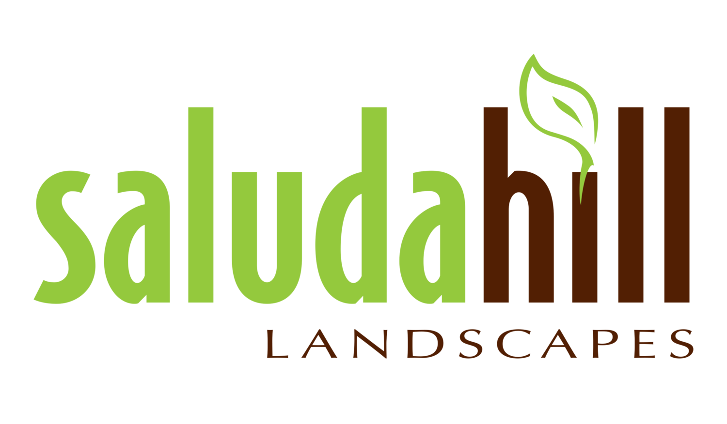 Official: Saluda Hill Landscapes