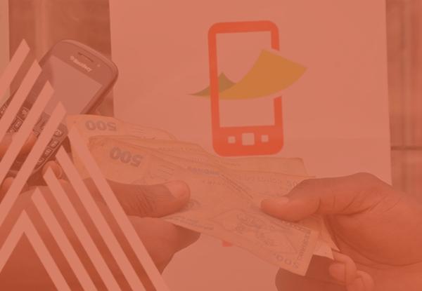 BANQUE À DISTANCE - ÉLAN RDC promeut l'inclusion financière au moyen de la technologie de la communication du mobile, à travers son assistance aux institutions de la microfinance, des banques et des opérateurs de téléphonie mobile.