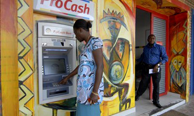 Inclusion financière : la RDC en voie d'expérimenter les mécanismes de banque à distance - Digital Congo
