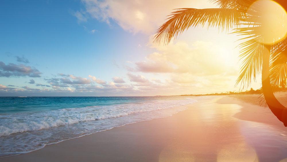 Love our beaches