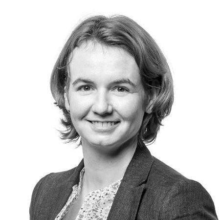 Hélène ACHTE Business Developer