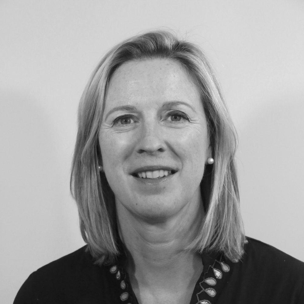 Catherine Lucas CEO