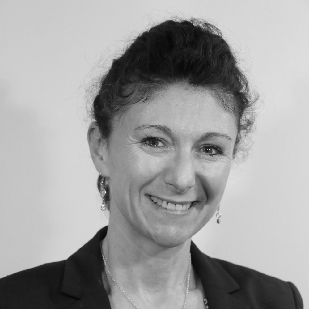 Aurore BERTRAND Office Manager