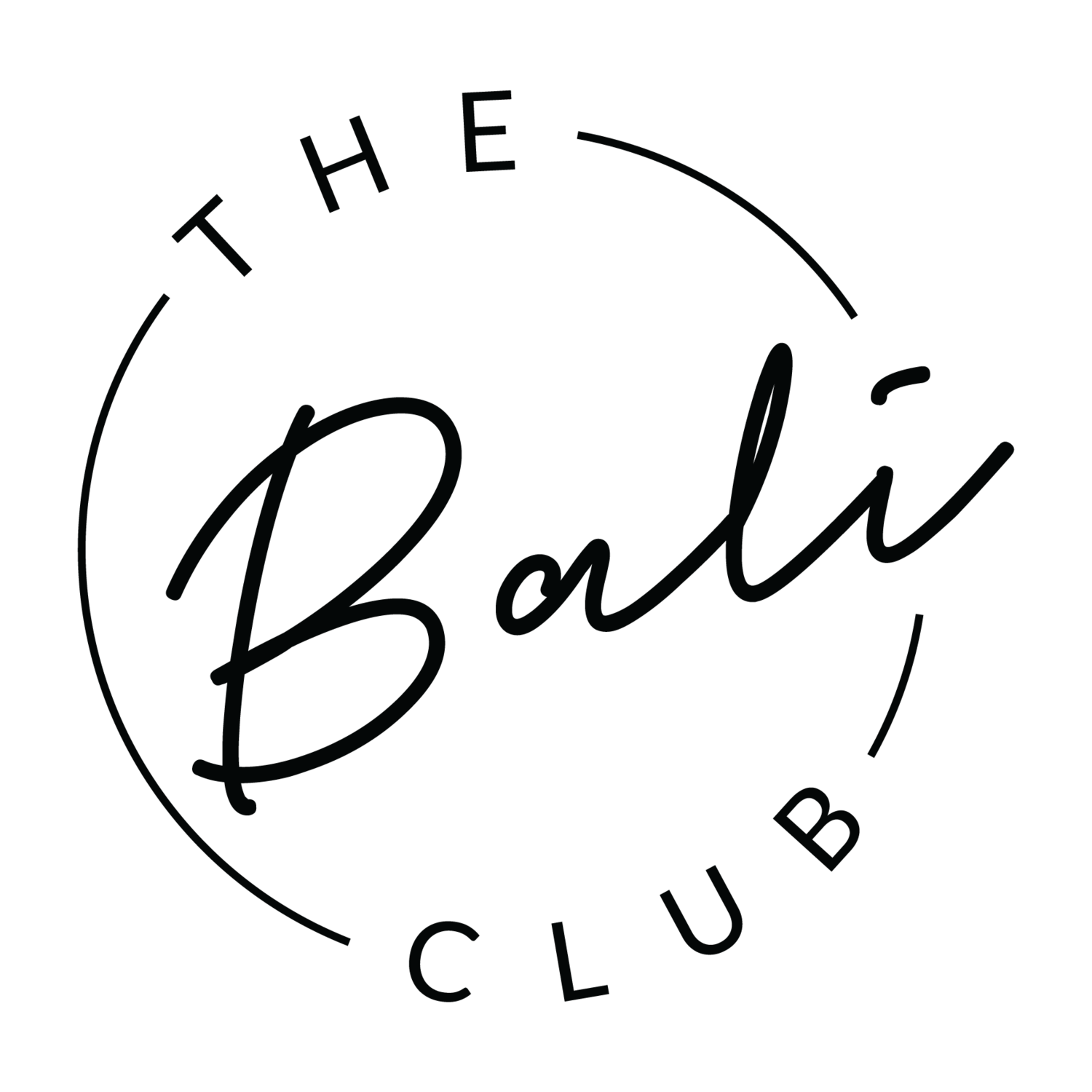 The Bali Club