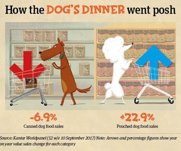 how the dogs dinner went posh.jpg