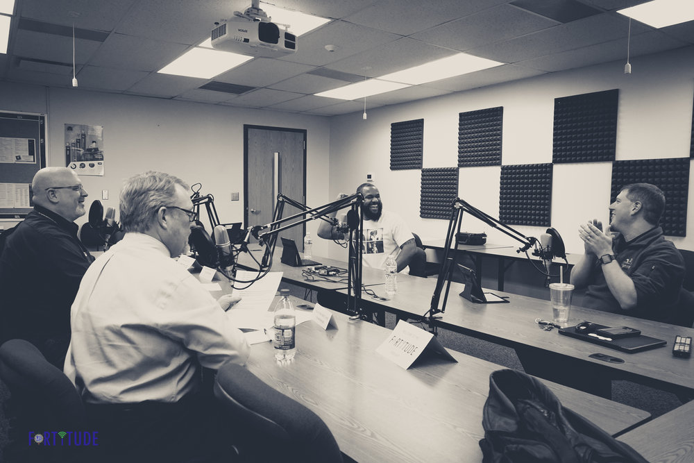 MIKE AND MIKE - In our conversation with Board President Mike Swaringim and Board Vice President Mike MacCormack about the work of a school board we learned what it means to them to lead our staff and students.   Click for more…