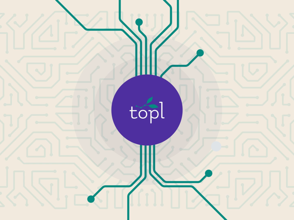 Introducing Topl - empowering growth enabling investment